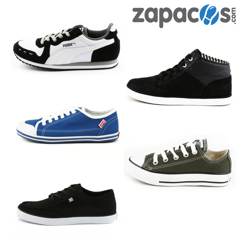 6bb0f3878b Traje y Zapatos Casuales