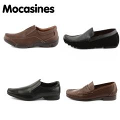 Mocasines