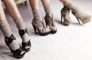Socks-Burberry